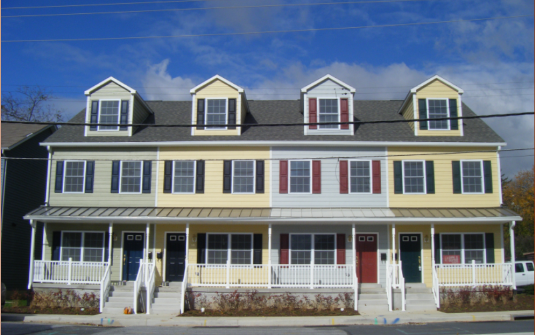 Union Crossing Townhomes