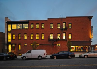 Harris Marcus Center